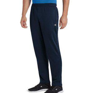 New Champion Men's Training Navy Pants
